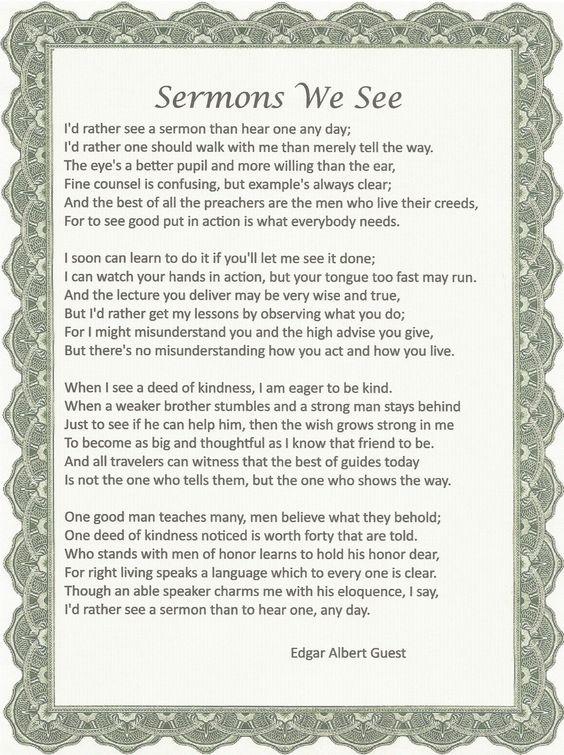 December 2012 – Jonathan Burrows   Edgar Guest Poem