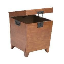 Nice Shop For Harper Blvd Pyramid Trunk End Table. Get Free Shipping At   Your  Online Furniture Outlet Store! Get In Rewards With Club O!