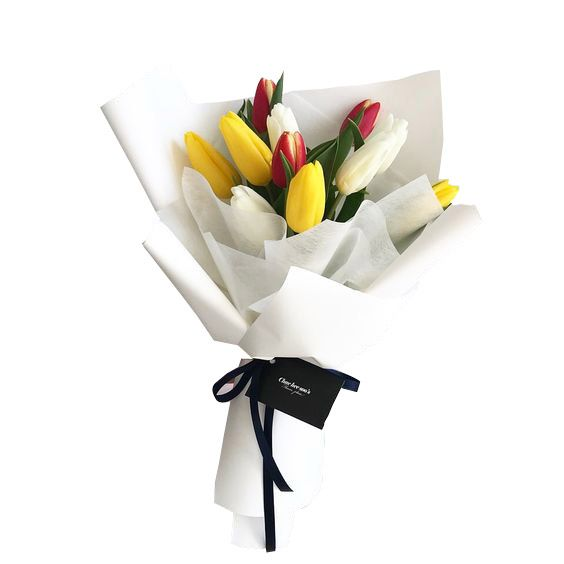 Send Tulips To Philippines Flower Delivery Tulips Delivery Tulips