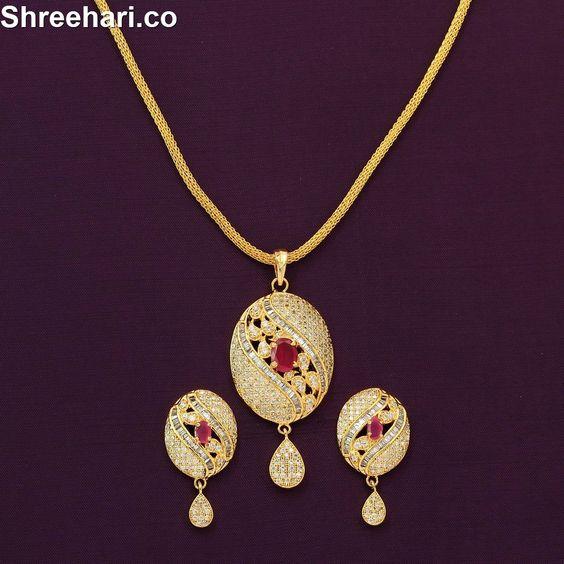 http://www.shreehari.co/ Jewellery for INR  2,100.00 http://bit.ly/1RuMiyo