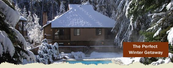 Alta Crystal Resort. The best lodging for Crystal Mountain and Mt. Rainier. - Alta Crystal Resort