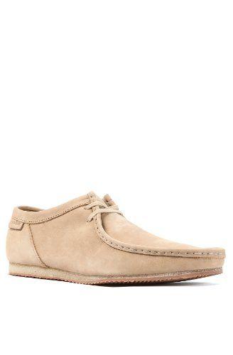 Clarks Originals Men's The Wallabee Run Shoe - http://clarksshoes.info/shop/clarks-originals-mens-the-wallabee-run-shoe