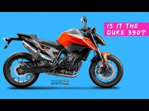 Ktm Duke 390 Bs6 Price In India 2020 First Look Mileage