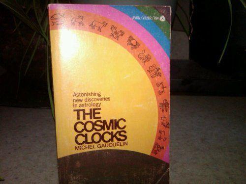 The Cosmic Clocks - ValiumBlue Books