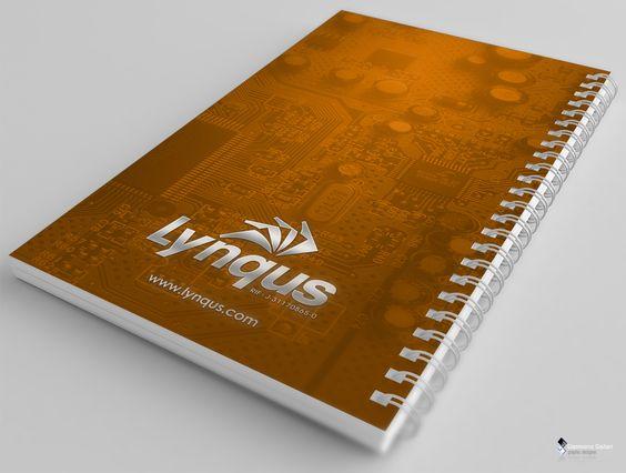 Cuaderno - Lynqus 02