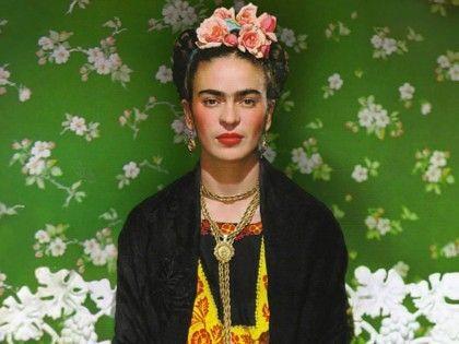 Mexikanische Malerin Frida Kahlo
