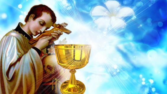 CORAZA DE SAN PATRICIO (Oracion de Proteccion y liberacion)