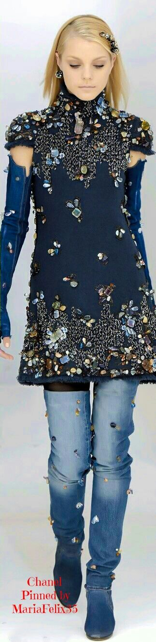 Chanel Fall 2006