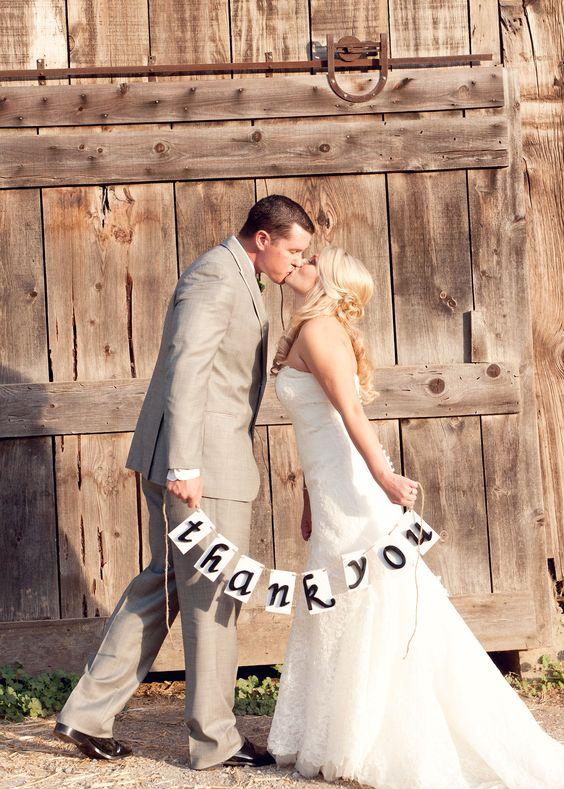 thank you card. : Wedding Idea, Card Idea, Thankyoucard, Picture Idea, Wedding Photo, Photo Idea