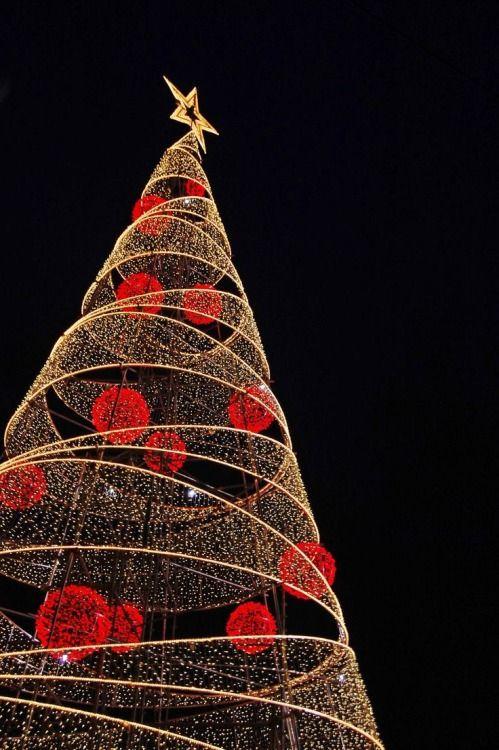 Natal em Lisboa, via Alma Portuguesa.