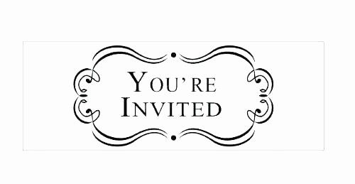 You're Invited Template Word from i.pinimg.com