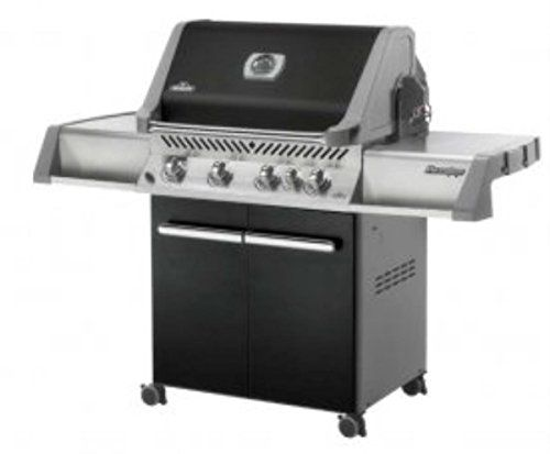 Napoleon P500rbnk Prestige Gas Grill With Rear Burner Black Doors And Lid You Can Get Additional Details At The Gas Grill Best Gas Grills Propane Gas Grill