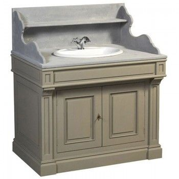 Provence Single Sink - if only it was stone tops