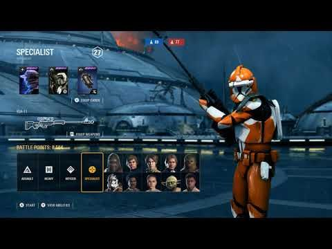 Phase 1 Bomb Squad Showcase Star Wars Battlefront 2 Youtube Star Wars Battlefront Star Wars Pictures Star Wars