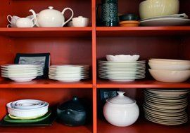 How Can I Tell If My Dishes Are Too Heavy for My Shelves? — Good Questions