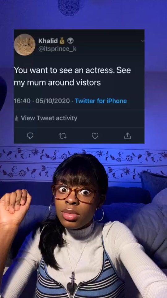 Girls Girls Official Tiktok Watch Girls S Newest Tiktok Videos Funny True Quotes Funny Black Memes Twitter Funny