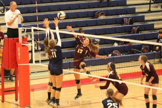 Talawanda Volleyball Vs Princeton Volleyball Kids Events Event