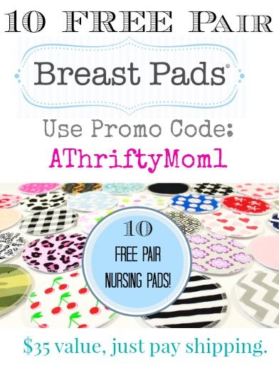 Free  Reusable Breast Pads, nursing pads from breastpads.com with promo code AThriftyMom1, #FREE, #Baby, #Nursing, #BreastPads: Baby Essential, Baby Foodz, Baby Calista, Baby Dreams, Baby Gifts, Baby Pregnancy, Baby Nursing