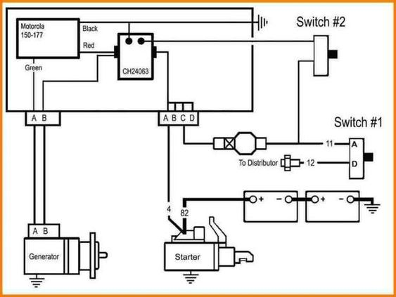 15 Car Ac Relay Wiring Diagram Car Diagram Wiringg Net