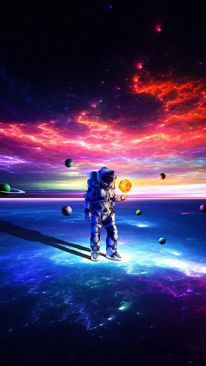 Download Iphone Xs Iphone Xs Max Iphone Xr Hd Wallpapers Cosmonaut Astronaut Space Suit Space Pla Astronaut Wallpaper Space Phone Wallpaper Space Artwork Iphone xs wallpaper space