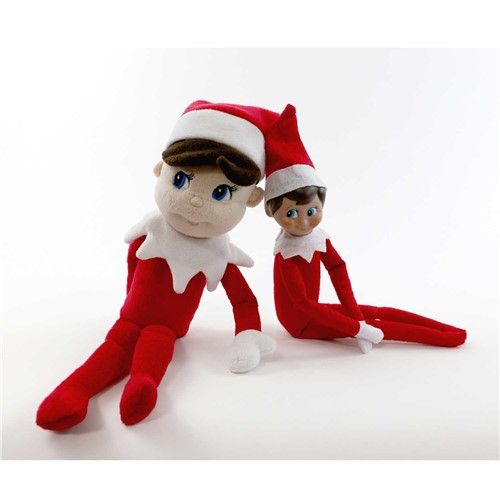Elf On The Shelf Bundle The Elf On The Shelf Christmas