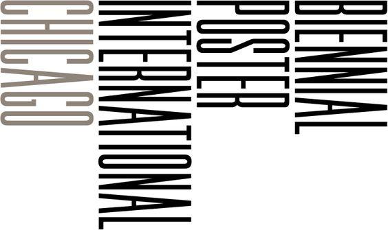 Chicago International Poster Biennial