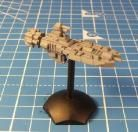 FT-1706 -rumskibe til batlefleet gothic