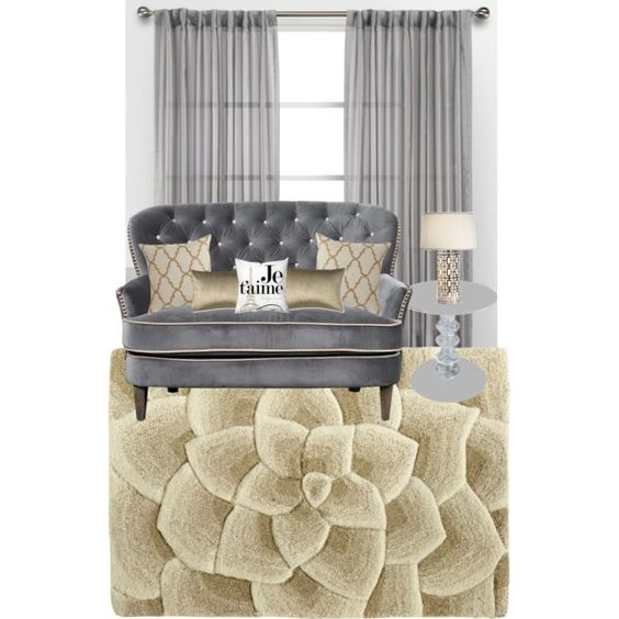 """""""Living Room"""" by mikaelarose95 on Polyvore"""