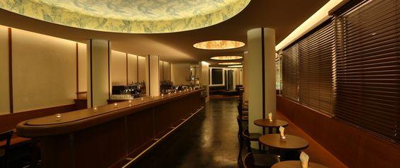 Oskar Kowalski   Bar – Cafe