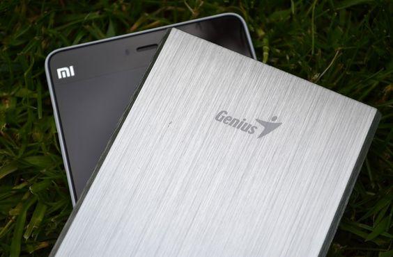 Powerbanka Genius ECO-u1200 - když baterie v mobilu nestačí (recenze) - http://www.svetandroida.cz/genius-eco-e1200-recenze-201506?utm_source=PN&utm_medium=Svet+Androida&utm_campaign=SNAP%2Bfrom%2BSv%C4%9Bt+Androida