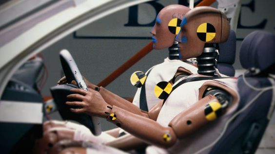 "Video: How did cars become ""computers on wheels,"" so automated that some are about to start driving themselves? The story begins 45 years ago with a quest to make cars safer and the battle over the air bag."