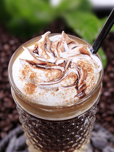Recette Irish coffee ( Irlande )