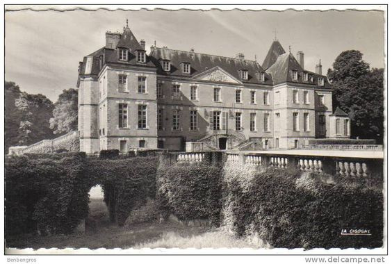 Montmirail chateau - Delcampe.net