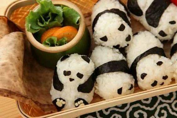 Osito panda