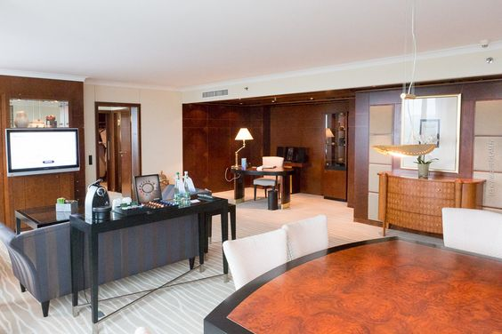 The Westin Grand München - Hotel - Starwood Preferred Guest - H