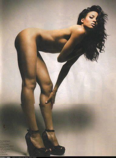 Ciera Singer Nude 75
