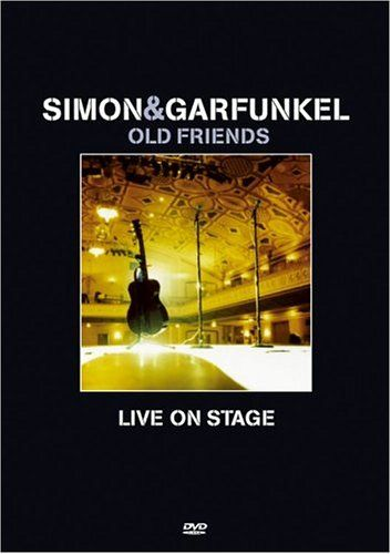"""Simon & Garfunkel – Old Friends, Live on Stage   Simon & Garfunkel - Old Friends, Live on Stage """"Right from the opening montage that juxtaposed scenes from the duo's careers and other world events, the message was clear-Simon & Garfunkel were sharing this show with their generation."""" (David Wild, Liner Notes) For an entire generation, the concert event of the new millennium was the 2003 Old Friends tour from Paul Simon and Art Garfunkel. Their first national concert tour in two decad.."""