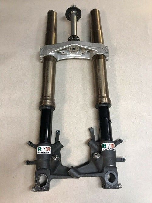 899 99 07 08 Suzuki Gsxr 1000 Ohlins Cartridge Front Forks