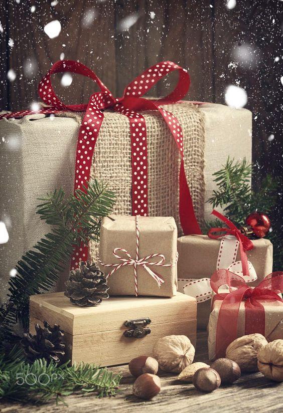Christmas magic: