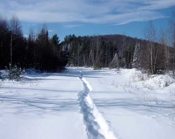 Winter Backpacking Trip Preparation Part 1 of… ?