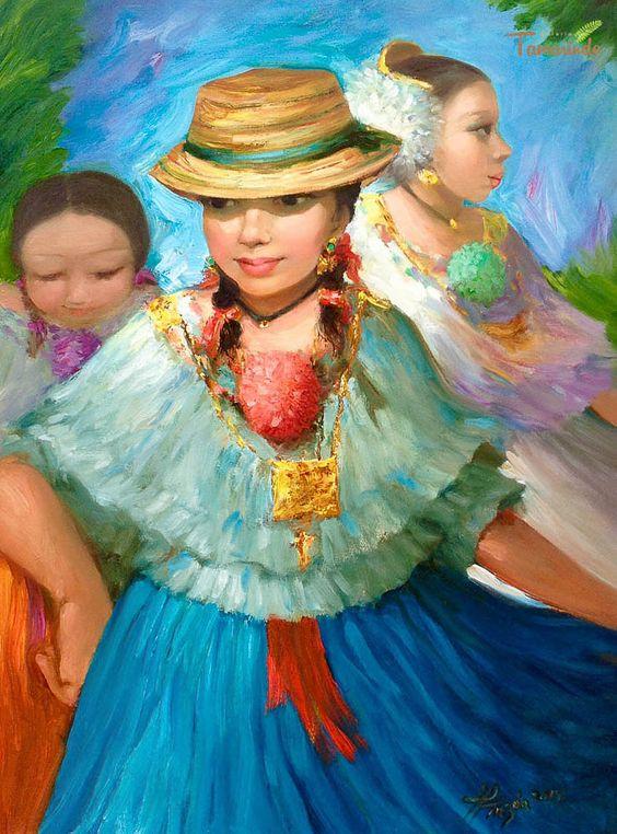 Galeria Tamarindo es una galeria de arte en linea mostrando obras, imagenes, fotos, reportajes, videos y vinculos del artista Tatiana Pinzón