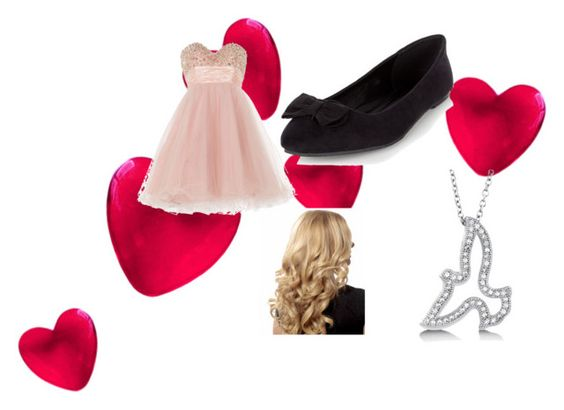 """""""daughter of aphrodite"""" by makenzie354 ❤ liked on Polyvore featuring Anoushka G and BERRICLE"""