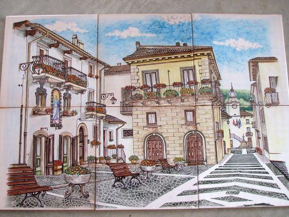 1429 Ceramic Art   Italian Ceramics