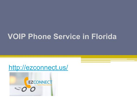 Whether you talk about VOIP phone service or SIP phones, there are not many that come even close to what http://ezconnect.us/ has at offer for you. https://drive.google.com/file/d/0B49JdveI7gKgeDFmOEFObEQxOFk/view?usp=sharing