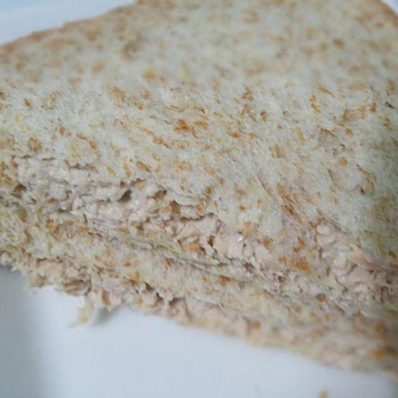 レシピとお料理がひらめくSnapDish - 16件のもぐもぐ - Tuna mayo by lynnlicious