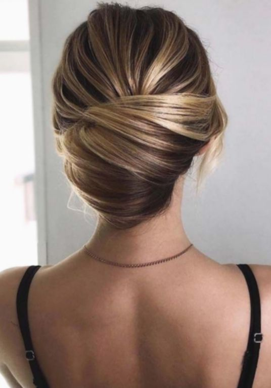 6 Hairstyles Prom Videos French Twists In 2020 French Twist Hair Easy Hair Updos Easy Hairstyles For Long Hair