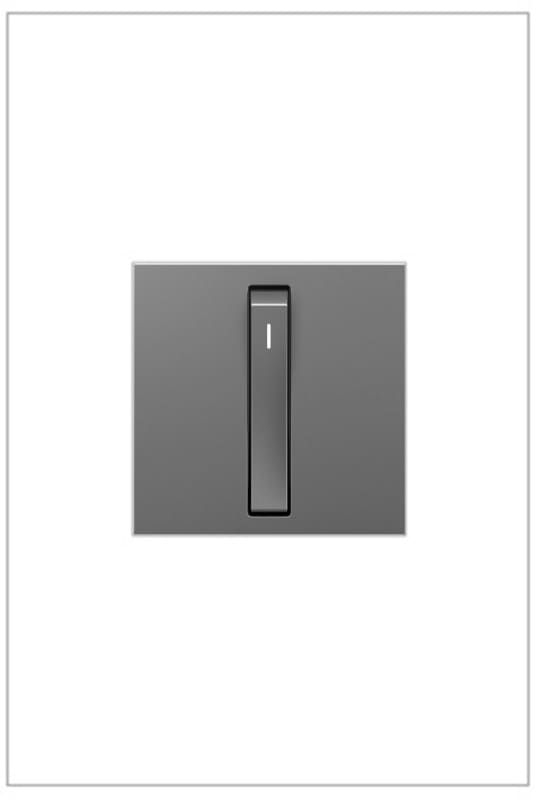 Legrand ASWR155RM1 adorne Whisper Wi Fi Ready Master Switch Magnesium Lighting  Controls Wall Controls DimmersLegrand ASWR155RM1 adorne Whisper Wi Fi Ready Master Switch  . Adorne Lighting Control. Home Design Ideas