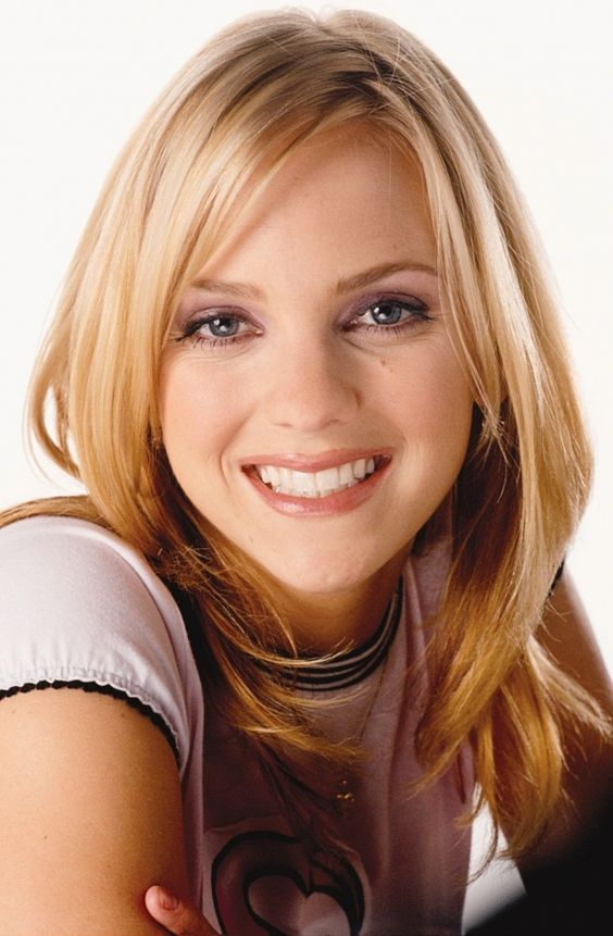 Anna Faris (1976) (Scary Movie 1-4, House bunny, Hot Chick, 5 Friends shows, Just friends)