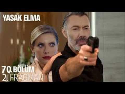 Yasak Elma 70 Bolum Fragmani Analiz Tanitim Youtube Incoming Call Screenshot