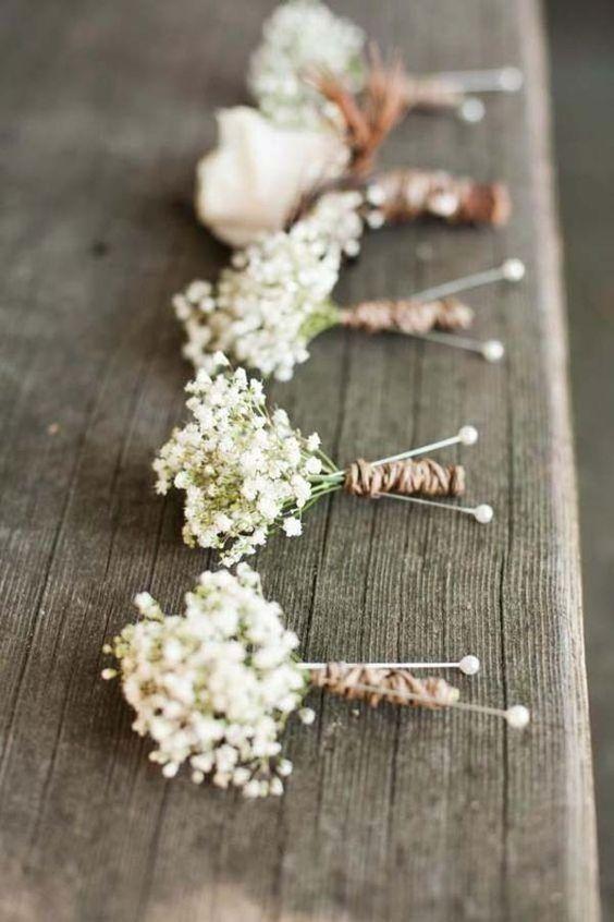 Rustic Wedding Decoration Bridal Wedding Flowers Diy Wedding Flowers Diy Wedding Decorations